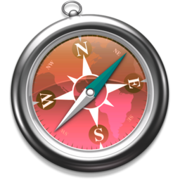 Safari Rose Icon Free Download As Png And Ico Icon Easy
