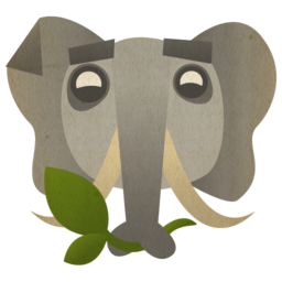 Evernote Icon Free Download As Png And Ico Icon Easy