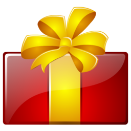 Free Gift Icon Free Download As Png And Ico Icon Easy