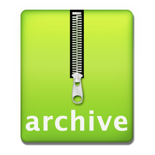 archive Icon Free Download as PNG and ICO, Icon Easy