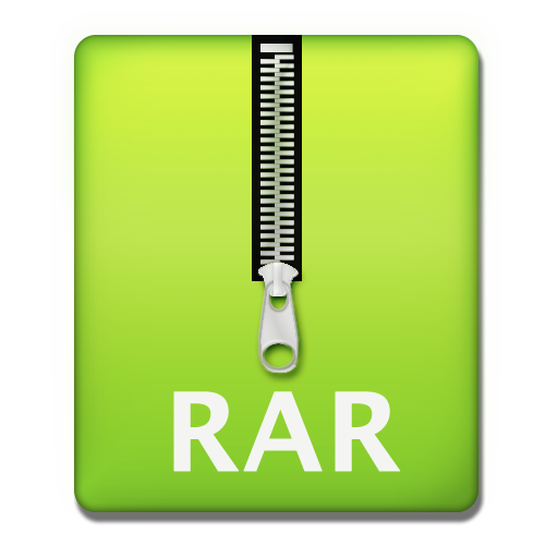 rar Icon Free Download