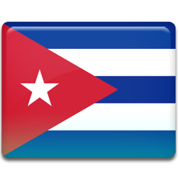 Cuba Flag Icon Free Download As Png And Ico Icon Easy