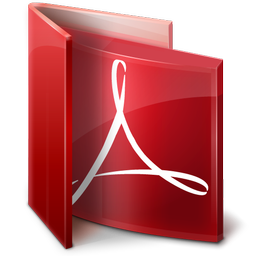 Acrobat Reader Icon Free Download As Png And Ico Icon Easy