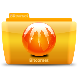 Bitcomet Icon Free Download As Png And Ico Icon Easy