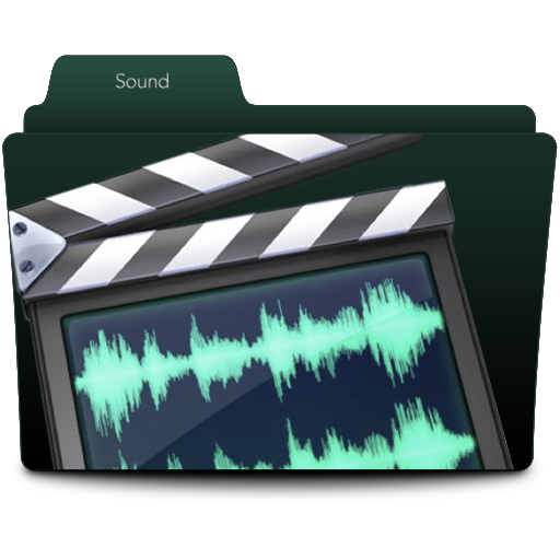 soundtrack pro icon free download as png and ico icon easy