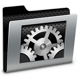 Cool System Preferences Icon mac system preferences...