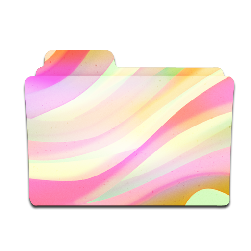 retro folder Icon Free Download as PNG and ICO, Icon Easy