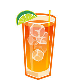 Long Island Iced Tea Icon Free Download as PNG and ICO ...