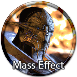 Mass Effect Icon Free Download As Png And Ico Icon Easy