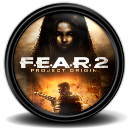 Fear 2 Project Origin Final 1 Icon Free Download As Png And Ico Icon Easy