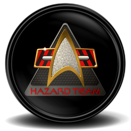 Star Trek Voyager Elite Force 2 Icon Free Download As Png And Ico