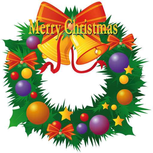 Christmas Wreath Clip Art Pictures And Coloring Pagesimagesphotos