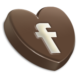 Facebook Icon Free Download As Png And Ico Icon Easy
