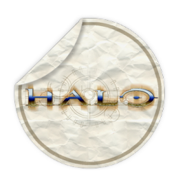 halo Icon Free Download as PNG and ICO, Icon Easy