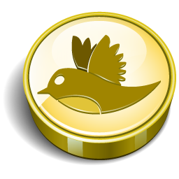 Twitter 41 Icon Free Download As Png And Ico Icon Easy