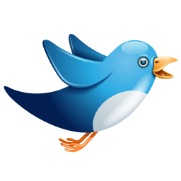 Twitter Bird Flying Icon Free Download As Png And Ico Icon Easy