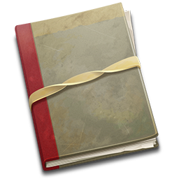 notebook icon free download as png and ico icon easy