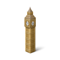 Bigben Icon Free Download As Png And Ico Icon Easy