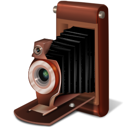 Camera Icon .Ico
