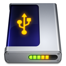 Usb Hd Icon Free Download As Png And Ico Icon Easy
