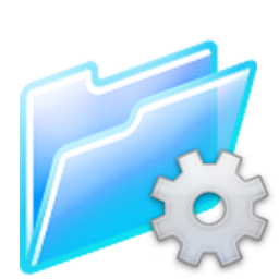 program folder icon free download as png and ico icon easy