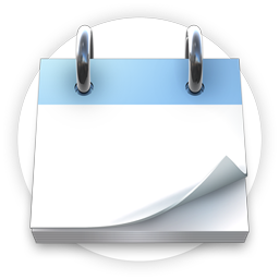 Calendar Icon Free Download as PNG and ICO, Icon Easy