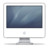 iMac G5 Graphite PNG