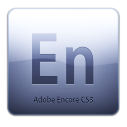 Adobe Encore Cs3 Icon Clean Icon Free Download As Png And Ico Icon Easy