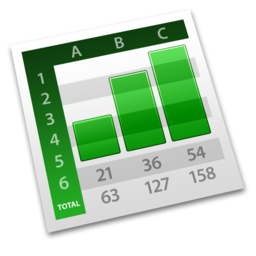 Excel Icon Free Download As Png And Ico Icon Easy