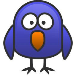 Bird Icon Free Download As Png And Ico Icon Easy