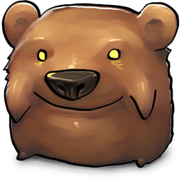 Another Bear Icon Free Download As Png And Ico Icon Easy