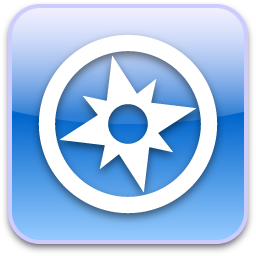 Safari Icon Free Download As Png And Ico Icon Easy
