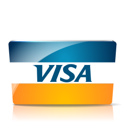 Visa Icon Free Download As Png And Ico Icon Easy