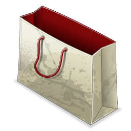Shopping Bag Icon Free Download As Png And Ico Icon Easy