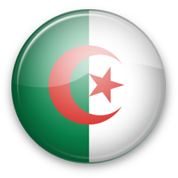Algeria Flag Icon