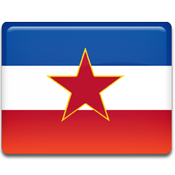 Ex Yugoslavia Flag Icon Free Download As Png And Ico Icon Easy