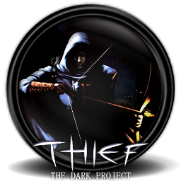 Thief The Dark Project 1 Icon Free Download As Png And Ico Icon Easy