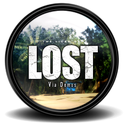 Lost The Video Game 1 Icon Free Download As Png And Ico Icon Easy