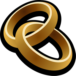Rings Icon Free Download As Png And Ico Icon Easy