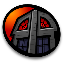 Amityville Icon Free Download As Png And Ico Icon Easy