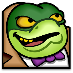 Baron Greenback Icon Free Download As Png And Ico Icon Easy
