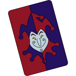 Wild Card Icon Free Download As Png And Ico Icon Easy