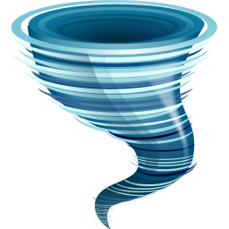 Tornado Icon Free Download As Png And Ico Icon Easy