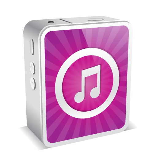 iTunes Icon Free Download as PNG and ICO, Icon Easy