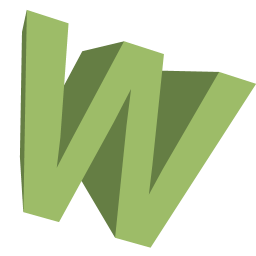 Letter W Icon Free Download As Png And Ico Icon Easy