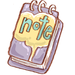Hp Note Icon Free Download As Png And Ico Icon Easy