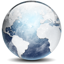 Earth Icon Free Download As Png And Ico Icon Easy