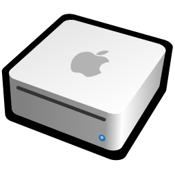 Mac Mini Icon Free Download As Png And Ico Icon Easy
