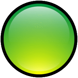 Button Blank Green Icon Free Download As Png And Ico Icon Easy